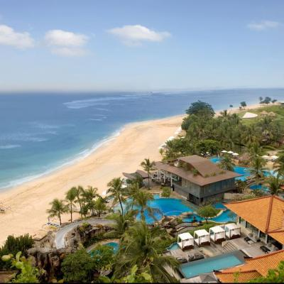 Hilton Bali 5* & Royal Queen