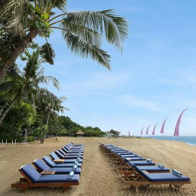 Mercur Resort Sanur 4* & Royal Queen