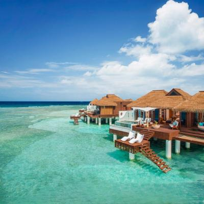 Sandals Royal Caribbien Resort 5*